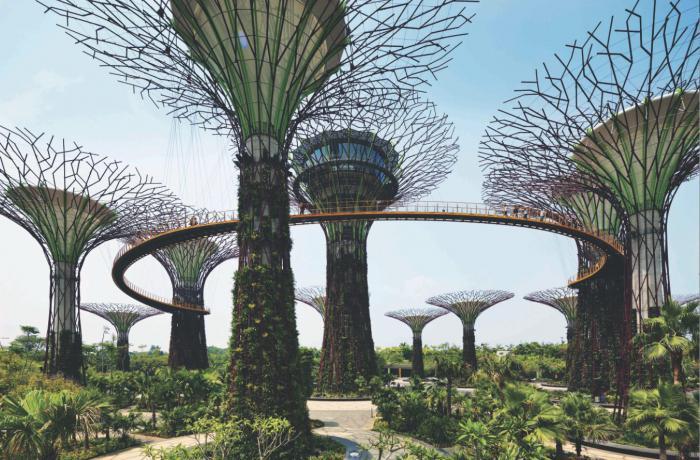 где находится сингапур какая страна