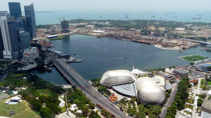 сингапур какая страна китай