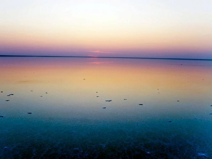 охрана рек и озер россии