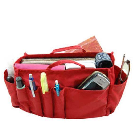 органайзер для сумки выкройка