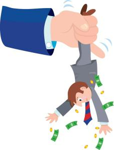3% от дохода (при уплате НДС) или 5% от дохода (без уплаты НДС).