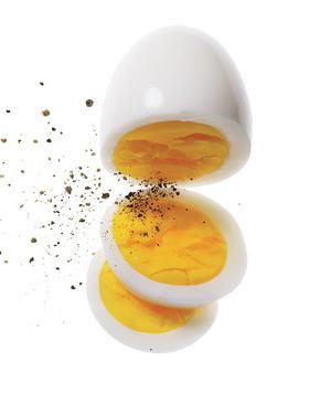 яичная диета на 3 дня меню