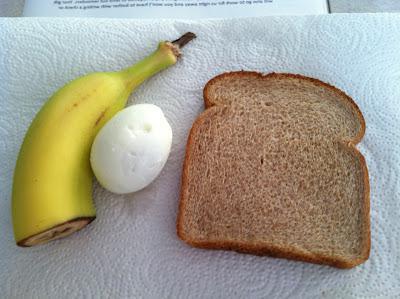 Яичная диета на 1 неделю