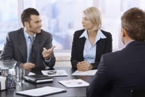 нормы делового общения