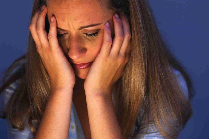 Причины головокружения и тошноты при нормальном давлении