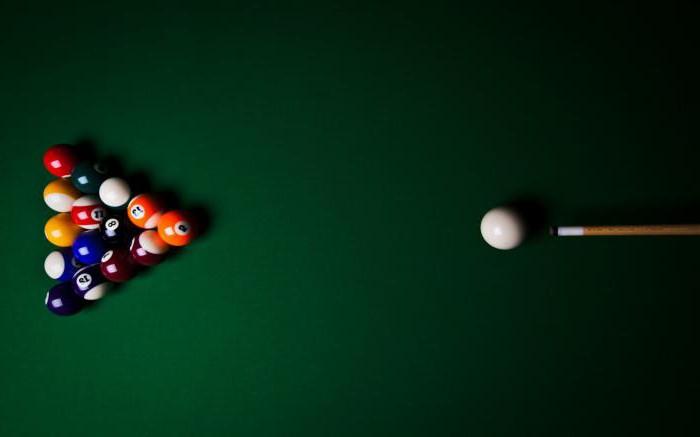 Как правильно играть в бильярд? Удар в бильярде. Школа бильярда