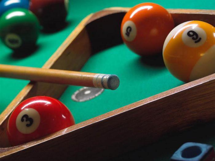 Как научиться играть в бильярд? Советы новичкам