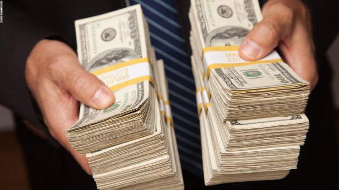 наследование денежных вкладов