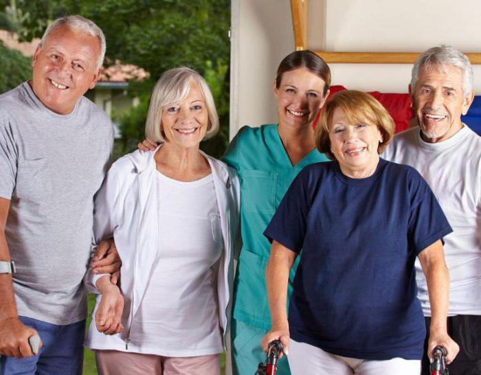 Как начисляется пенсия по инвалидности 3 группы