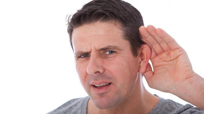 причины резкого ухудшения слуха