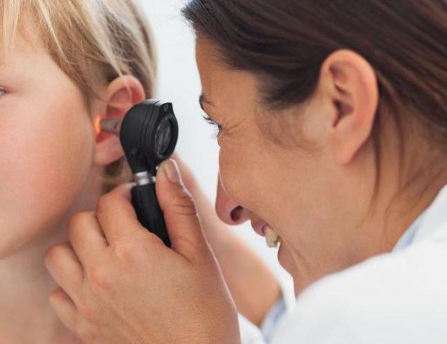 причины ухудшения слуха профилактика