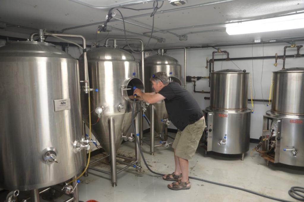 Что нужно, чтобы открыть пивоварню