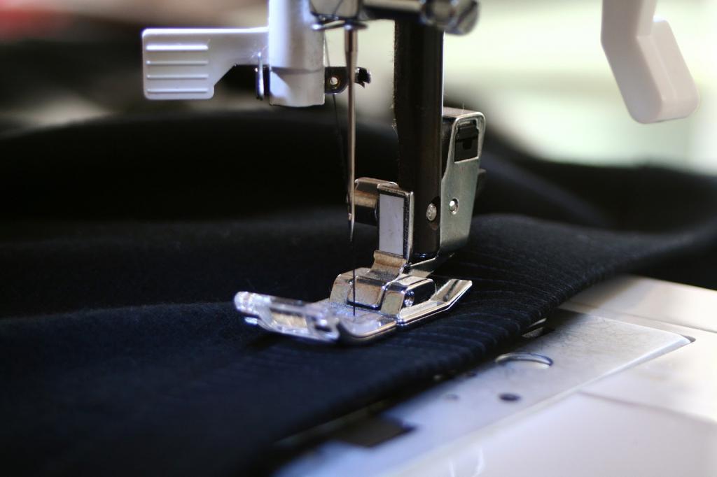 Швейный бизнес: составление бизнес-плана, оформление пакета документов, выбор ассортимента, формирование цены, налоги и прибыль