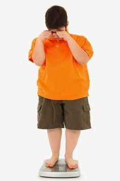 Вес ребенка в 5 лет норма