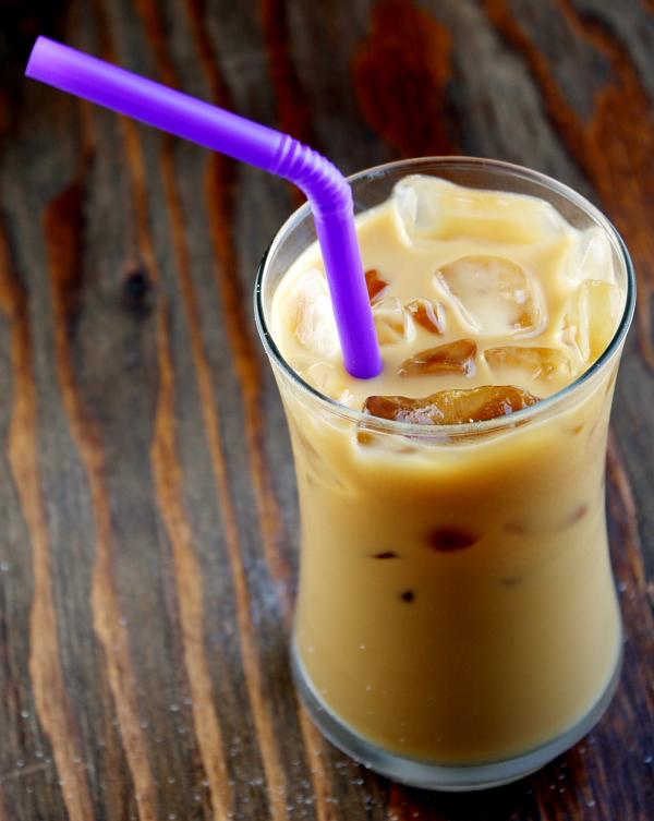 coffee with orange juice title