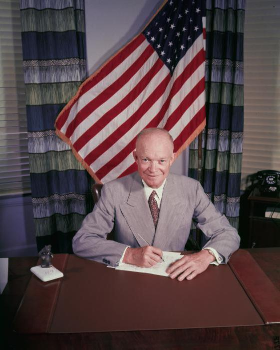 a biography of dwight d eisenhower a five5 star general and the 34th president of the united states General dwight d eisenhower - 34th 34th president of the united states from 1953 until 1961he had previously been a five-star general in the united.