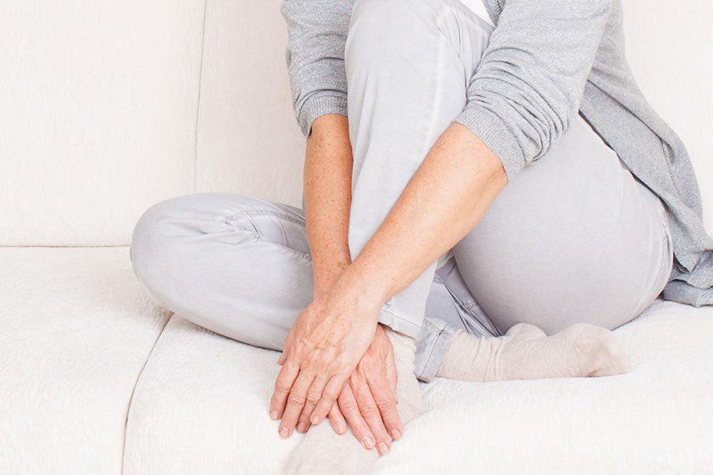 Пропала смазка у женщин причины лечение 16