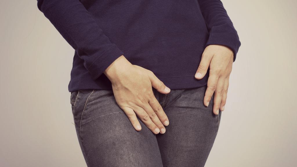 Пропала смазка у женщин причины лечение 18