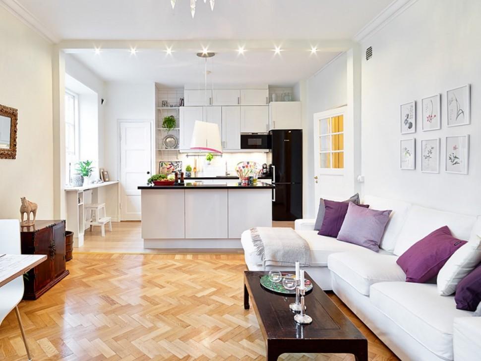 Дизайн прямоугольной гостиной: описание, фото, оригинальные идеи