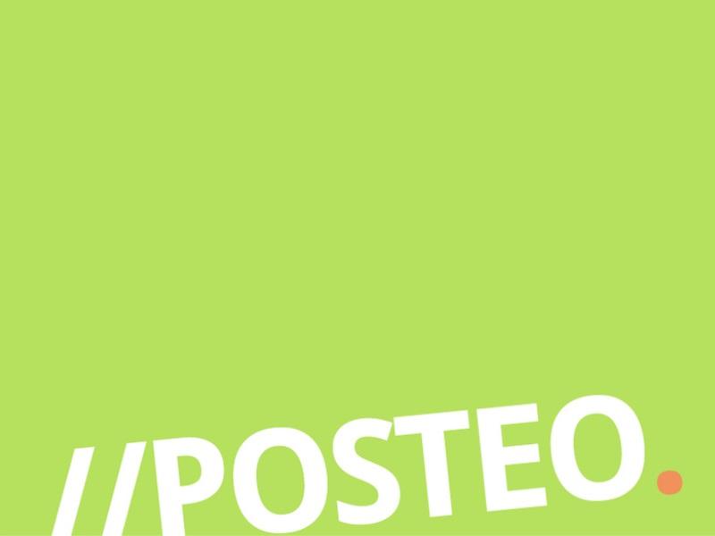 Posteo logo