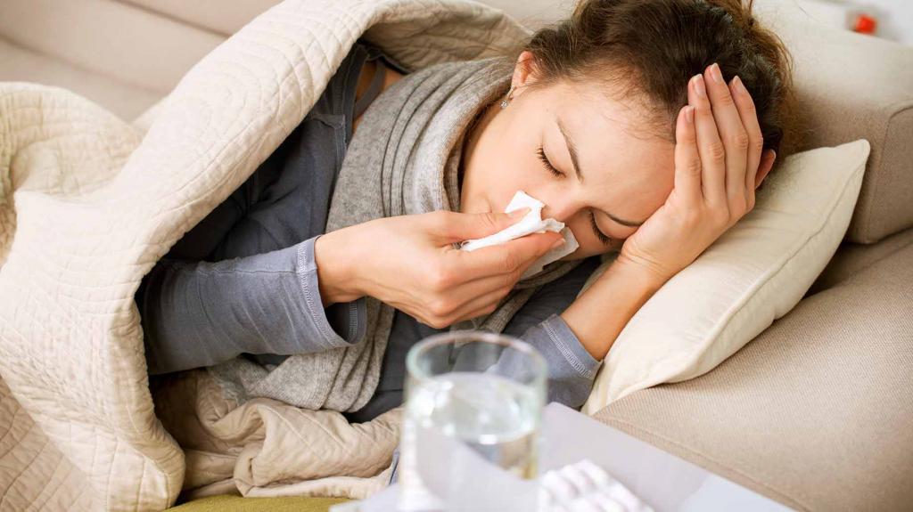 Кашель при глубоком вдохе: причины, возможные заболевания, методы лечения