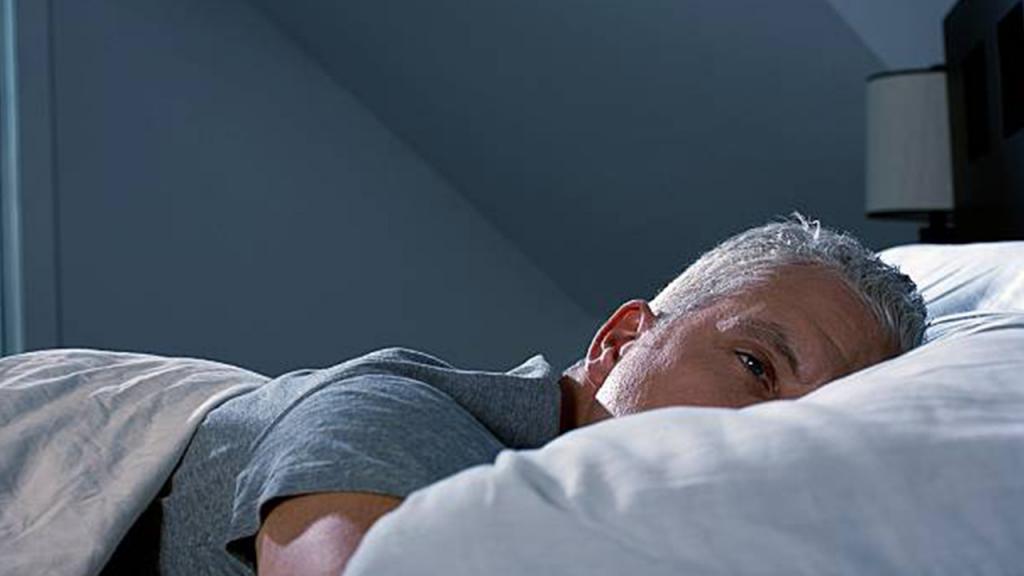как избавиться от плохого сна с помощью соли