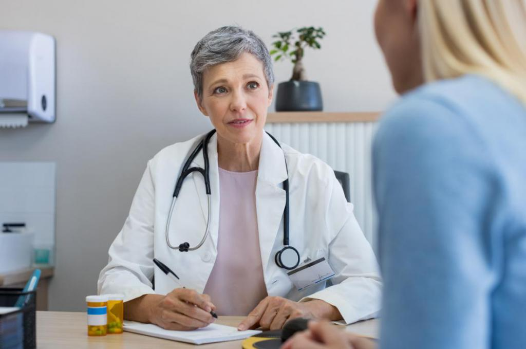 Пульсация во влагалище: причины, диагностика и ответы врачей