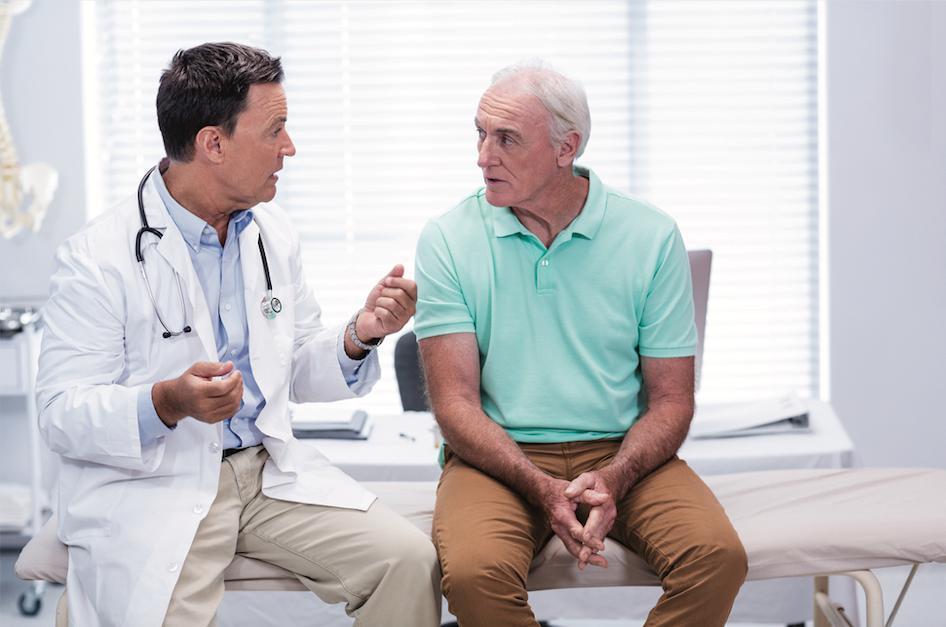 Лечение простатита сайт для врачей простатит как он достал