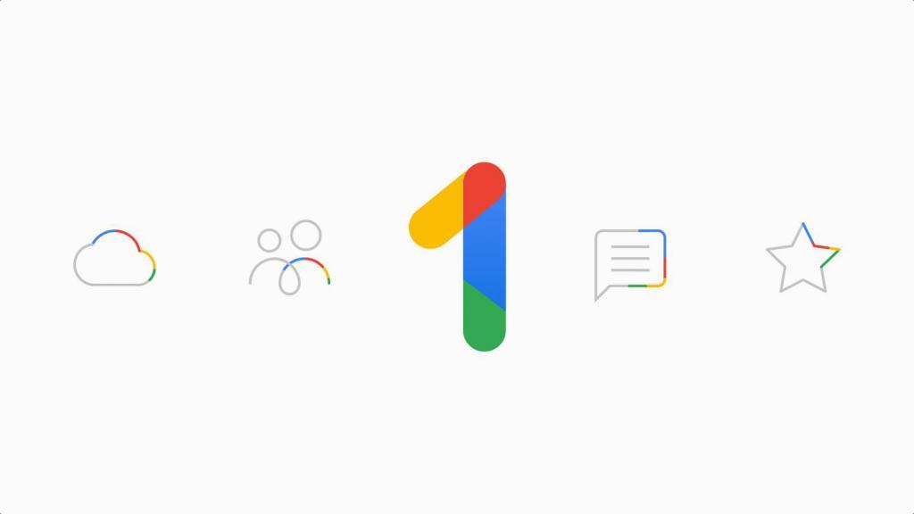 google cloud storage drive