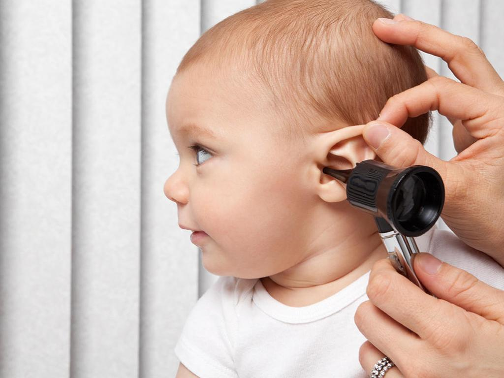 child 5 years old began to hear bad reasons