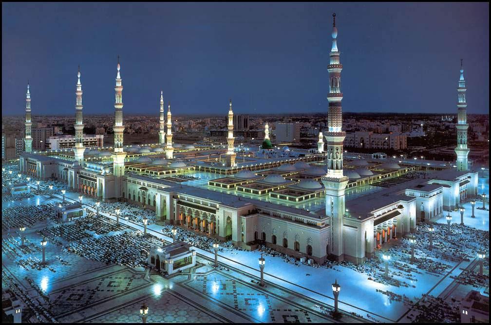 Саудовская аравия достопримечательности фото