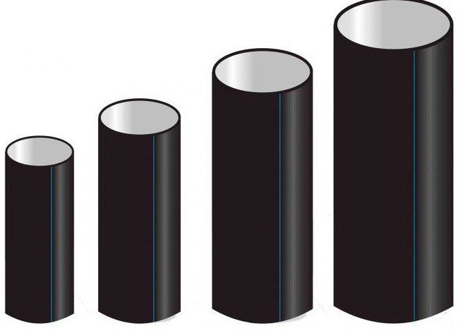 Поліпропіленові труби для холодного та гарячого водопостачаннявиробник, діаметри, ГОСТ