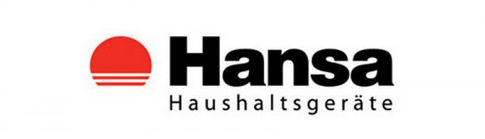 Hansa стиральная машина