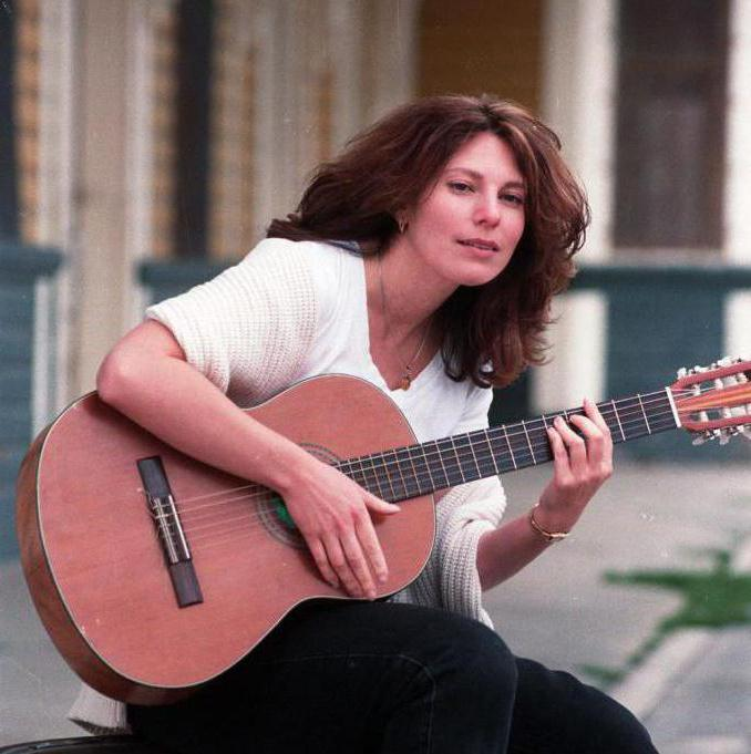 Певица Джемма Халид