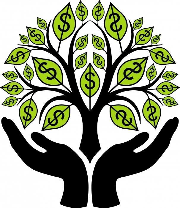 Поможет ритуал для привлечение денег