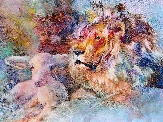 как удержать тельца мужчину женщине льву