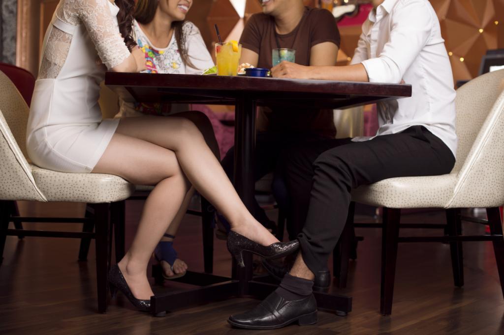 Женские измены: психология, причины неверности и последствия