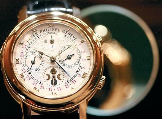 История швейцарских часов | Позитивные Новости
