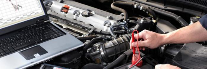 Диагностика автомобиля своими руками - как сделать?