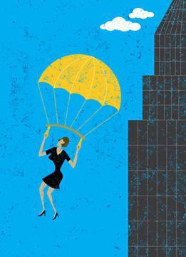 закон о золотых парашютах