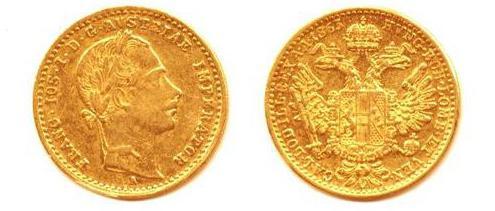Золотой червонец. Дорогие монеты России. Царский золотой червонец