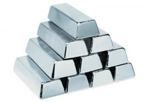 серебро металл свойства