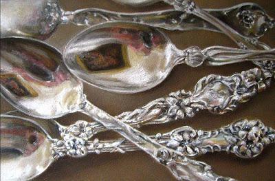 серебро благородный металл