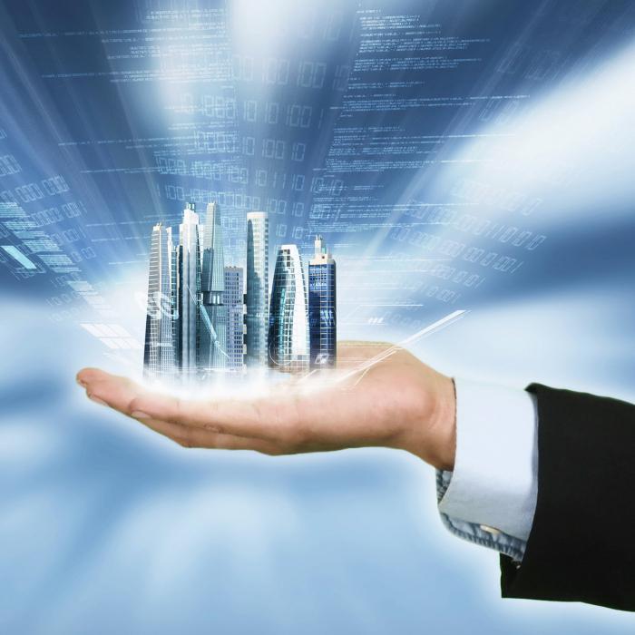 предпринимательство как фактор производства кратко