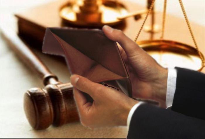 Что делать акционерам должника при банкротстве