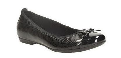 Школьные туфли для девченок: советы по выбору