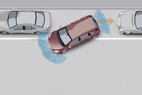 параллельная парковка передом пошаговая инструкция