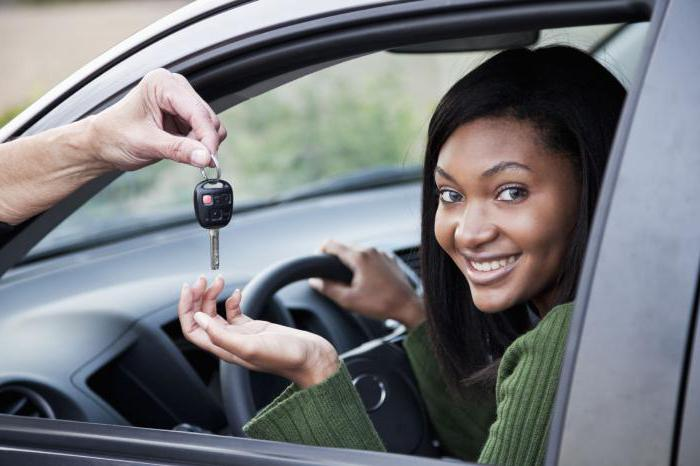 Категории прав вождения. Новые категории водительских прав