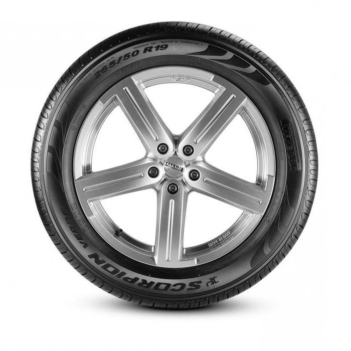 шины pirelli scorpion verde отзывы покупателей