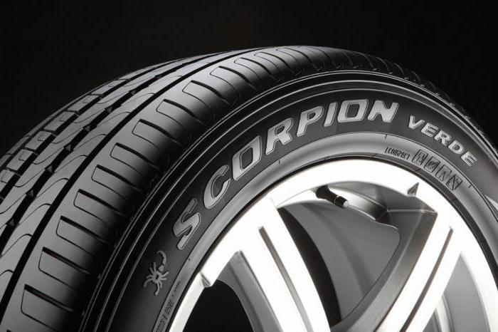 отзывы pirelli scorpion verde